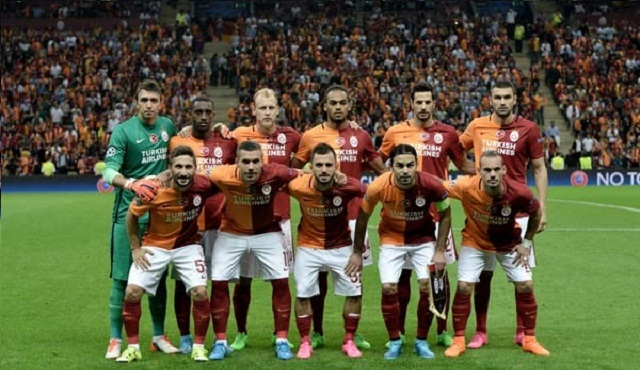 Galatasaray - Atletico Madrid: Maceracı Hamza Hoca!