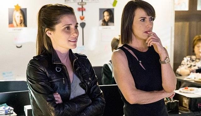 UnReal'ın dördüncü sezonunun bölüm sayısı azaltıldı