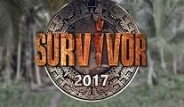 Survivor 2017: Ünlülerden bir demet