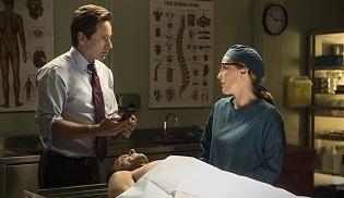 The X-Files geri dönecek mi?