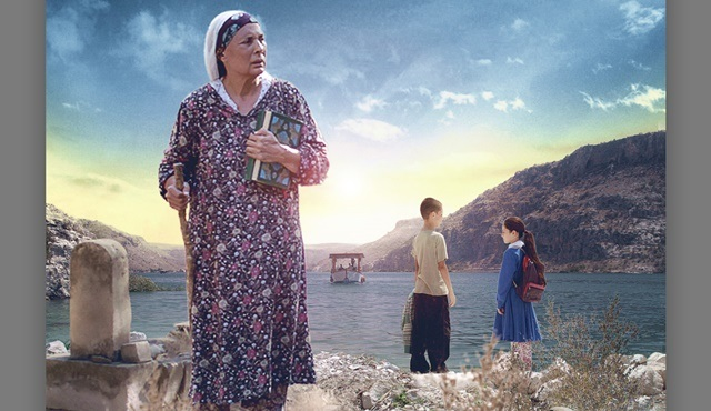 Memleket filmi Tv'de ilk kez Fox Türkiye'de ekrana gelecek!