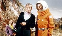 Netflix, Lost in Space dizisini yeniden çekecek