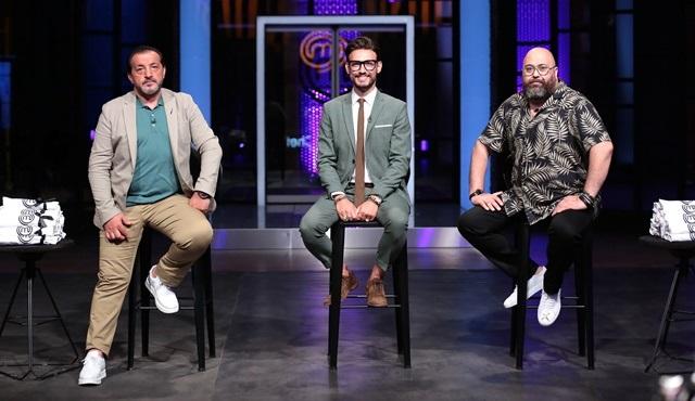 Masterchef Türkiye 2020 yeni sezonuyla TV8'e geri dönüyor!
