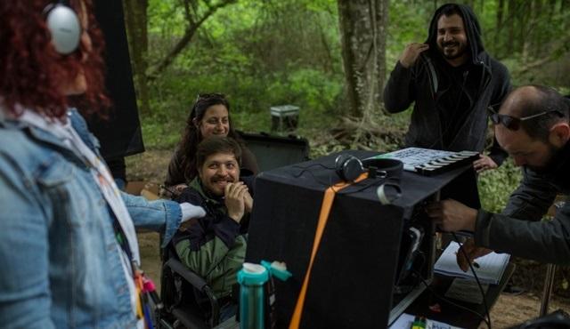 Emre Yeksan'ın yeni filmi YUVA'nın çekimleri tamamlandı!