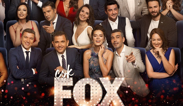 FOX'un yeni sezon tanıtım filmi yayınlandı!