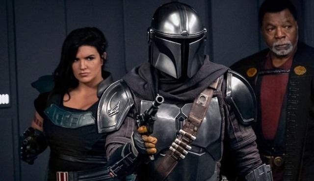 The Mandalorian'ın 2. sezon posteri ve fragmanı yayınlandı