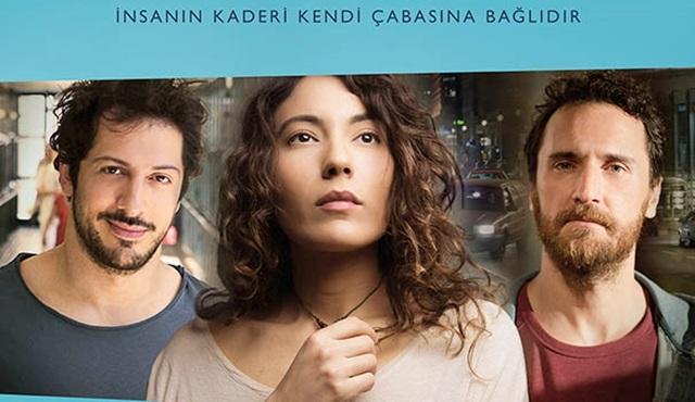 """Ömer Faruk Sorak'ın """"8 Saniye"""" filmi Avrupa'da vizyona giriyor!"""