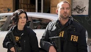 Blindspot. 2. sezonuyla Dizimax Vice HD'de devam ediyor