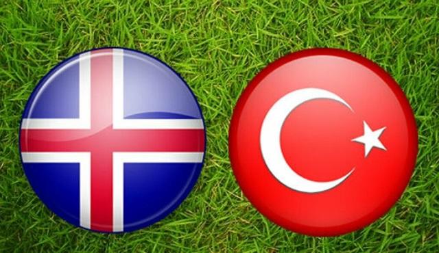 İzlanda - Türkiye maçı TRT1'de ekrana gelecek!