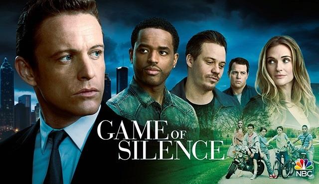 Game of Silence için ilk fragman geldi