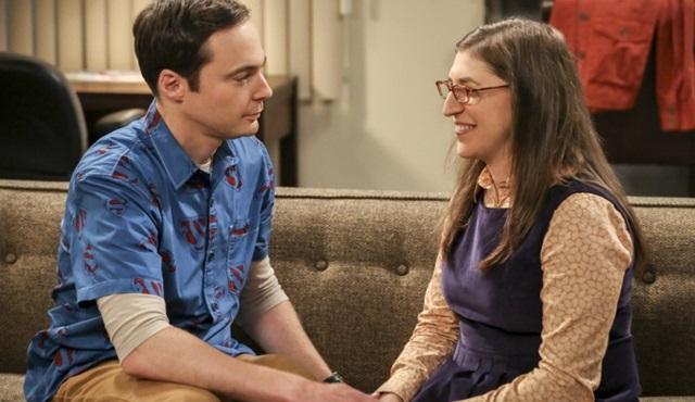 The Big Bang Theory'de Amy'nin ailesini canlandıracak isimler belli oldu