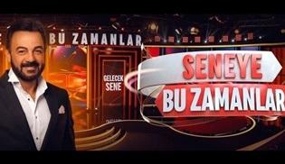 Seneye Bu Zamanalar yakında TRT 1'de ekrana gelecek!