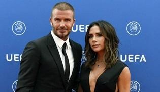 Netflix, Beckham çiftiyle de anlaştı