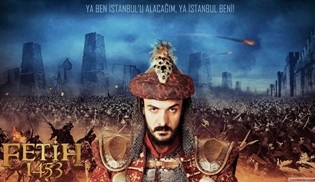 Fetih 1453 filmi Star Tv'de ekrana geliyor!