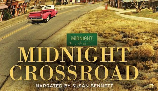 Midnight, Texas kitap serisi televizyona uyarlanıyor