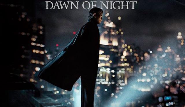 Gotham'ın dördüncü sezon tanıtımı yayınlandı