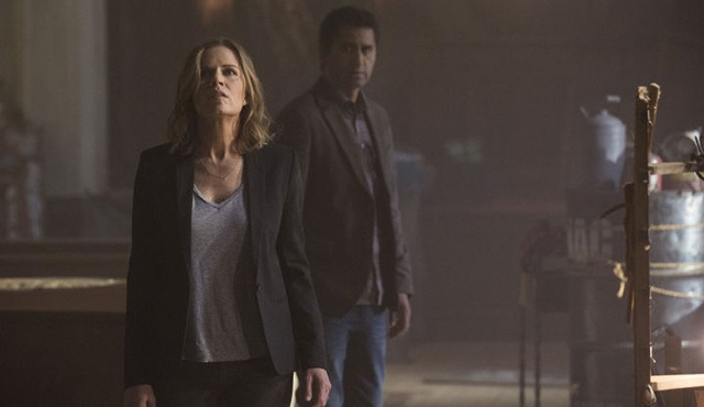 Fear The Walking Dead, TLC'de başlıyor