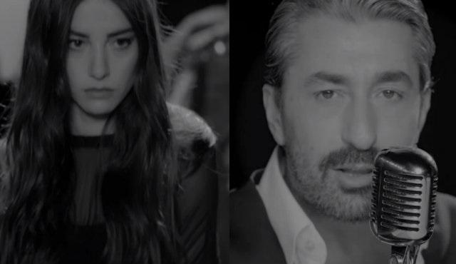 Özge Gürel ve Erkan Petekkaya, Türk Kalp Vakfı için şarkı söyledi!