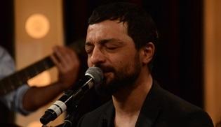 Rubato ile Başka Şarkı'nın bu haftaki konuğu Mehmet Erdem!