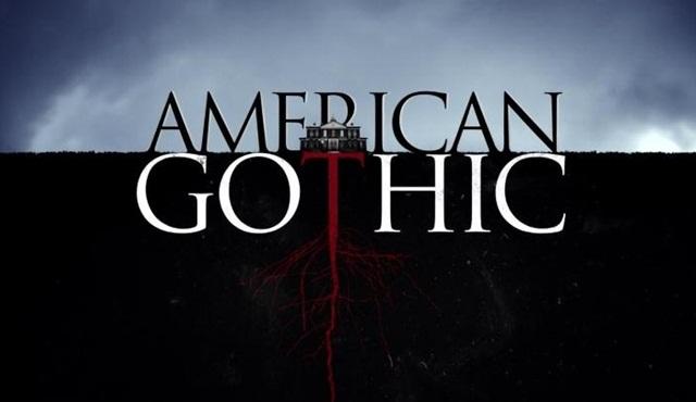 American Gothic: Babana bile güvenmeyeceksin demişler!