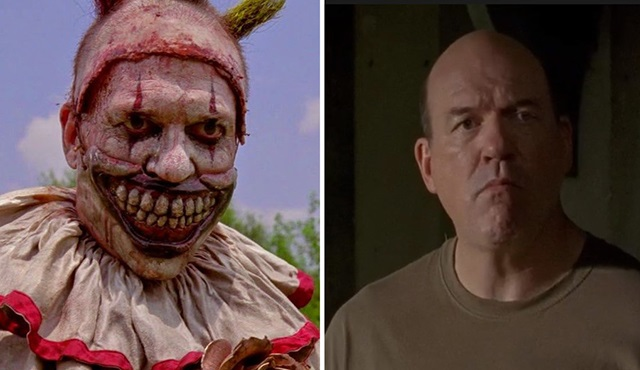 Bu American Horror Story oyuncusunu The Walking Dead'de tanıdınız mı?