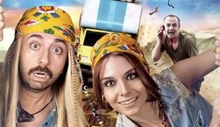 Sağ Salim 2 filmi atv'de ekrana geliyor!