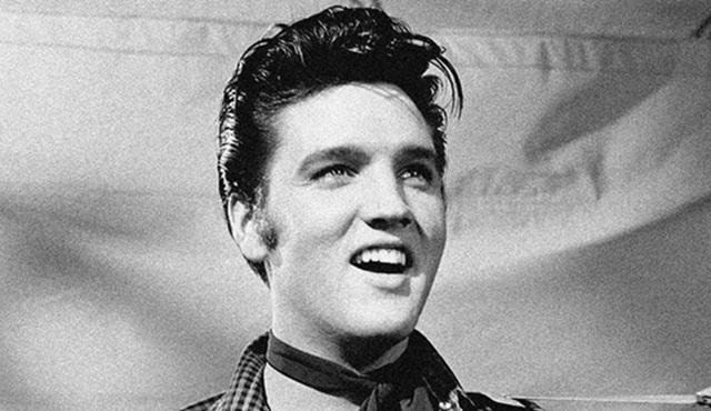 Elvis Presley'in hayatı dizi oluyor