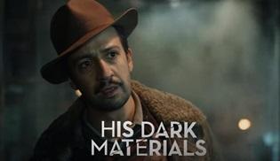 BBC ve HBO yapımı His Dark Materials'ın yeni tanıtımı yayınlandı