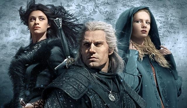 The Witcher dizisinin son fragmanı yayınlandı!