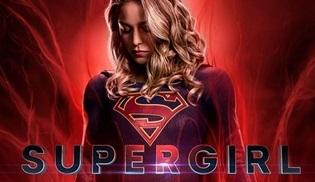 Supergirl'ün 5. sezonunun kadro çalışmaları devam ediyor