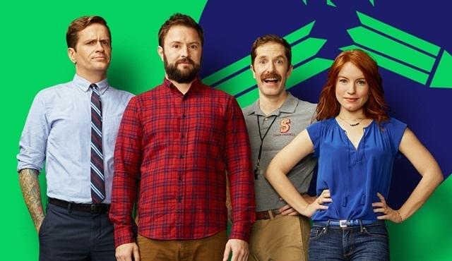 Those Who Can't dizisi üçüncü sezonunun ardından iptal oldu
