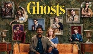 Ghosts, CBS'ten tam sezon onayı aldı