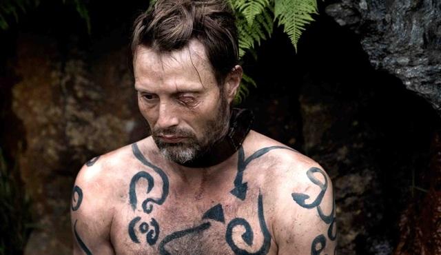Cennetin Kapısında (Valhalla Rising), TV2'de ekrana geliyor!