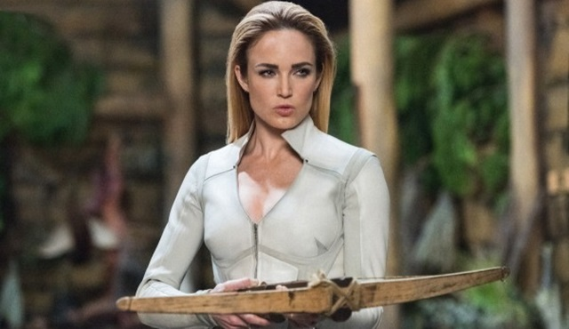 Sara Lance, Arrow'un sezon finali için dönüyor