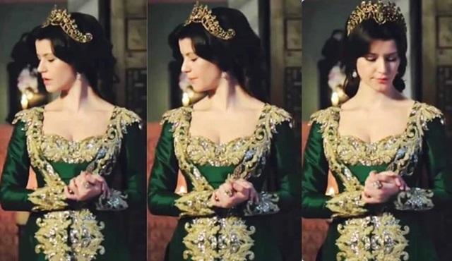 Muhteşem Yüzyıl Kösem: Rahmetli Elizabeth'in göremedikleri