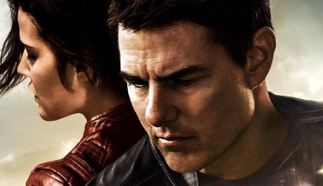Jack Reacher 2 filmi Tv'de ilk kez Star Tv'de ekrana gelecek!