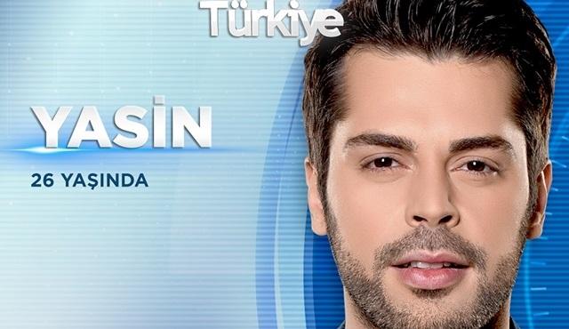 'Big Brother Türkiye' evinden elenen 3. isim Yasin oldu!