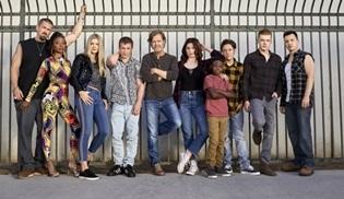 Shameless, 10. sezonuyla 3 Kasım'da ekrana geri dönüyor