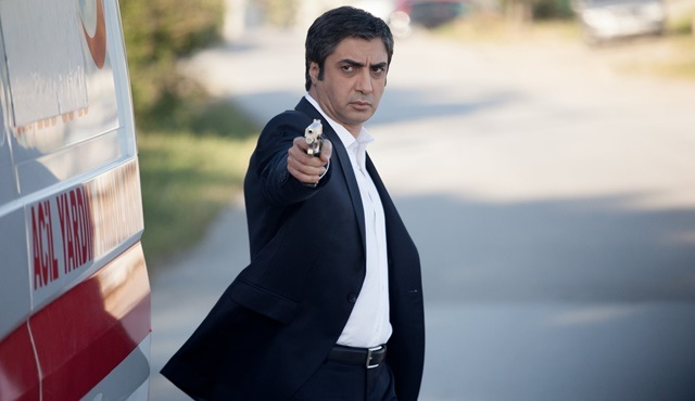 Valley of the Wolves: Ambush | Polat hands over the reins to Pusat