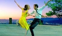 La La Land - Aşıklar Şehri, İKSV Galaları'nda sinemaseverlerle buluşacak!
