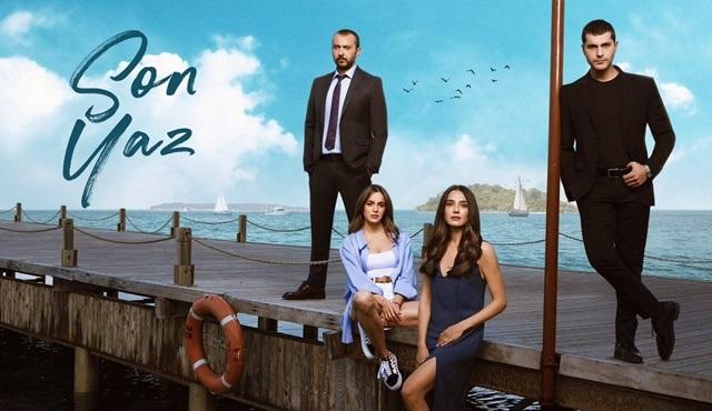 FOX'un yeni dizisi Son Yaz'ın yayın tarihi belli oldu!