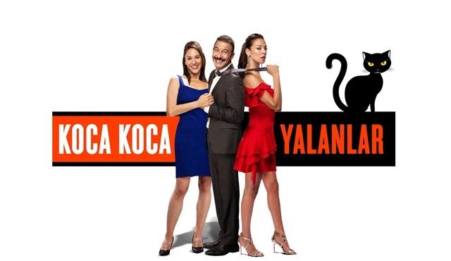 Koca Koca Yalanlar fragmanında Sezen Aksu şarkısı kullanıldı!