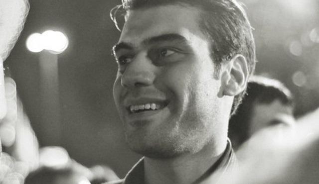 Özgürcan Çevik: Öldükten sonra hatırlanmak isterim...