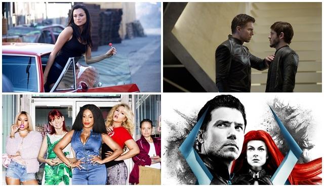 En yeni diziler ile Digiturk, Eylül ayında yine dopdolu!