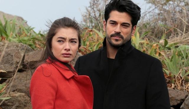 Kara Sevda'da Kemal, Asu'nun ihanetiyle sarsıldı!