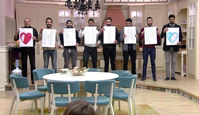 Kısmetse Olur: Murat, Mehtap'tan özür diliyor!