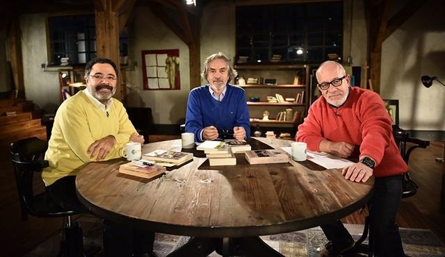 YENİ PROGRAM | ''Önce Söz Vardı'' NTV'de başlıyor!