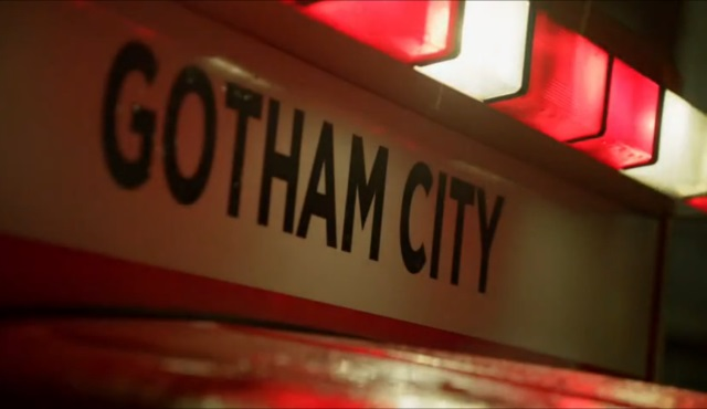 Gotham: Kimin için savaşıyorsun?