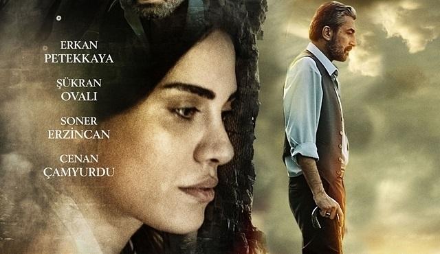 """Erkan Petekkaya """"Yeni Dünya""""yı Diyarbakır'da hemşehrileriyle izleyecek!"""