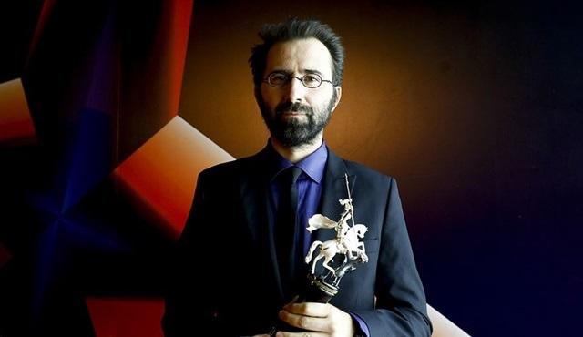 Erdem Tepegöz'ün yeni filmi Gölgeler İçinde, Moskova Film Festivali'de Jüri Özel Ödülü'nü kazandı!